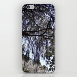 wild thing iPhone Skin