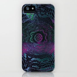 Lacey Like iPhone Case