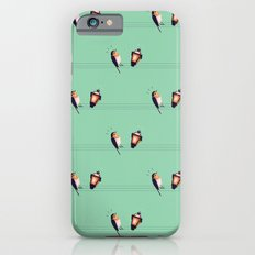 Feeling Wired (Pattern) Slim Case iPhone 6s