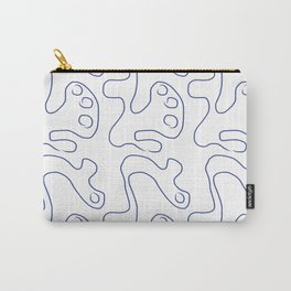 Doodle Thinking Carry-All Pouch