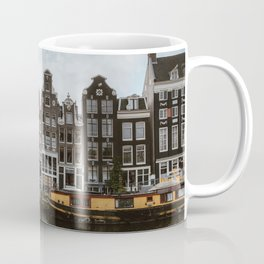 Amsterdam Houses Coffee Mug
