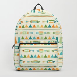 Scandy Fsh Backpack