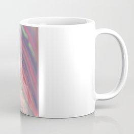 Multi-colored Leaf Coffee Mug