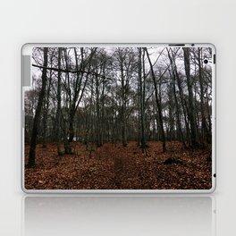 Dark Woods Laptop & iPad Skin