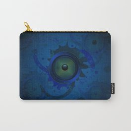 Grunge loudspeaker Carry-All Pouch