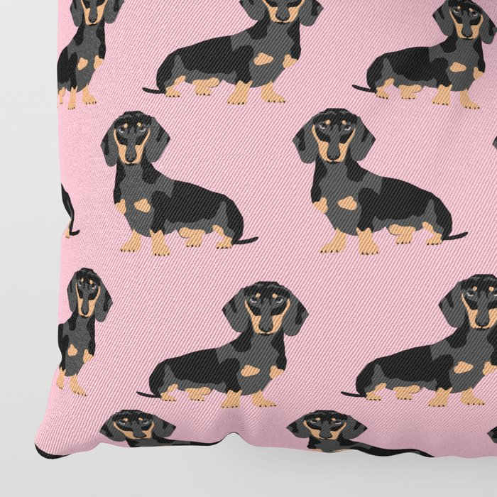 Doxie Pattern Print Dachshund Cute Pet Gifts For Dog Lover Small Dog
