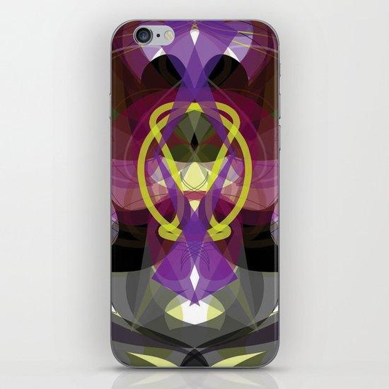 Hang Loose  iPhone & iPod Skin
