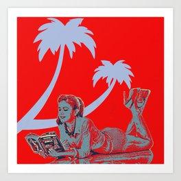 This Summer Art Print