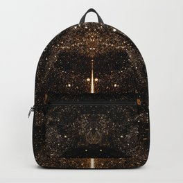 Force of light through the dark side Backpack