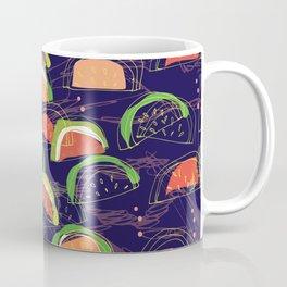 watermelons 2 Coffee Mug