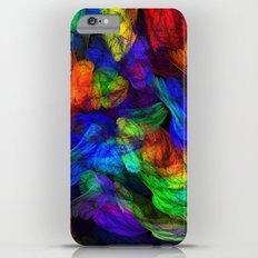 The Magic of Color Slim Case iPhone 6 Plus