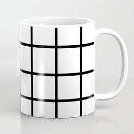 Grids Coffee Mug