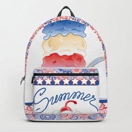 Summer Sundae Backpack