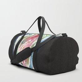 Vulva Duffle Bag