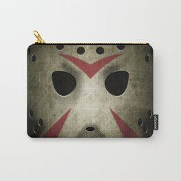 Hockey Mask Carry-All Pouch