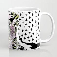 Sweetly Lavender Coffee Mug