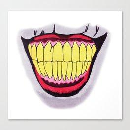 felicidad Canvas Print