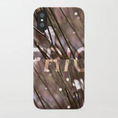 FRIO Slim Case iPhone X