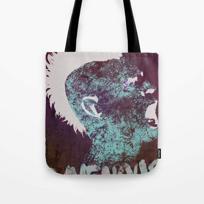Ravenous Tote Bag
