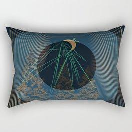Hot Toddy Rectangular Pillow