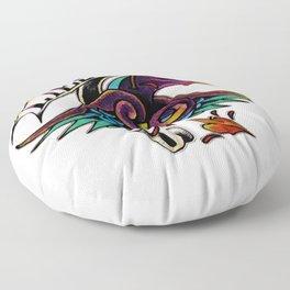 LIES Floor Pillow