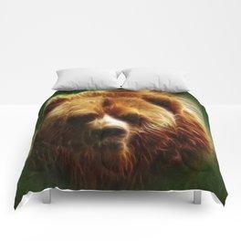 The Bear Spirit Comforters