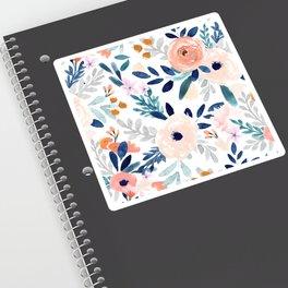 Jolene Floral Sticker