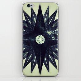 Solar Prominence iPhone Skin