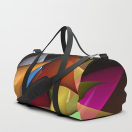 All Directions Duffle Bag