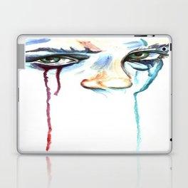 TearDrop Laptop & iPad Skin