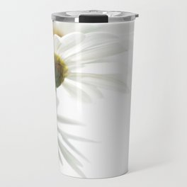 white parasols Travel Mug