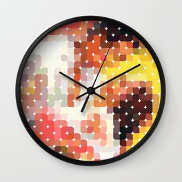 Gone with the wind Wall Clock