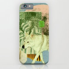 nothings so lucid as the promise of dreams Slim Case iPhone 6s