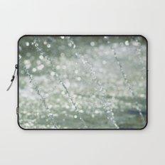 Dancing Water III Laptop Sleeve