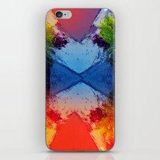 Gush iPhone & iPod Skin