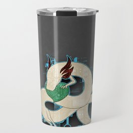 Digital Olm Travel Mug