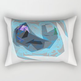 Security Rectangular Pillow