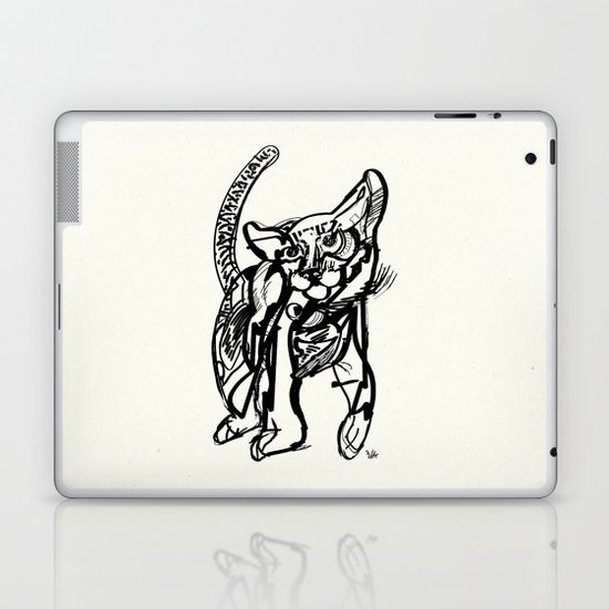 Renzo Laptop & iPad Skin