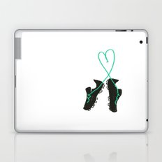 Futbol Love Laptop & iPad Skin