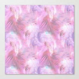 Tamarindo Pink Canvas Print