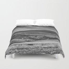 Elan Valley Duvet Cover