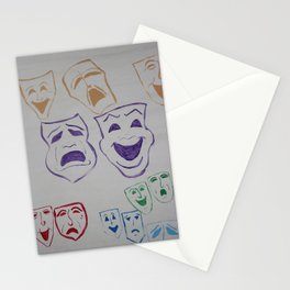 Tavis Stationery Cards