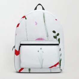 Lip Liner Backpack