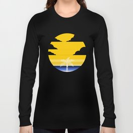 summer is here Long Sleeve T-shirt
