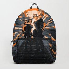 Virtual Family Robinson Backpack
