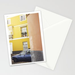 Colours of Sevilla Stationery Cards