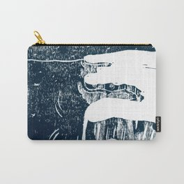 90º N Carry-All Pouch