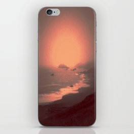 cali151 iPhone Skin