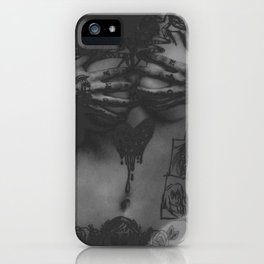 Vana iPhone Case