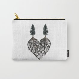 The Way I Love You (album cover for Corey Lewin) Carry-All Pouch